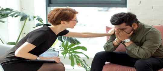 Thérapies psychologiques pour LGBTQIA